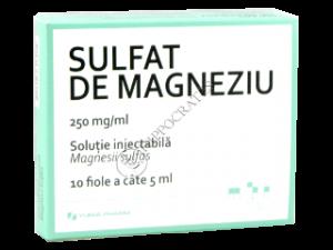 sulfat de magneziu moldova)